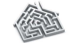 Lost in the Real Estate Maze